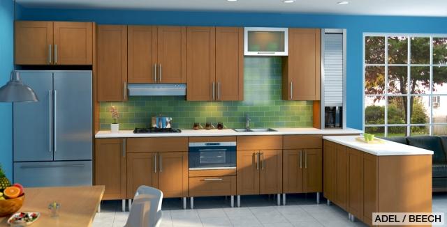 Ikdo the ikea kitchen design online blog page 17 - Ikea beech kitchen cabinets ...