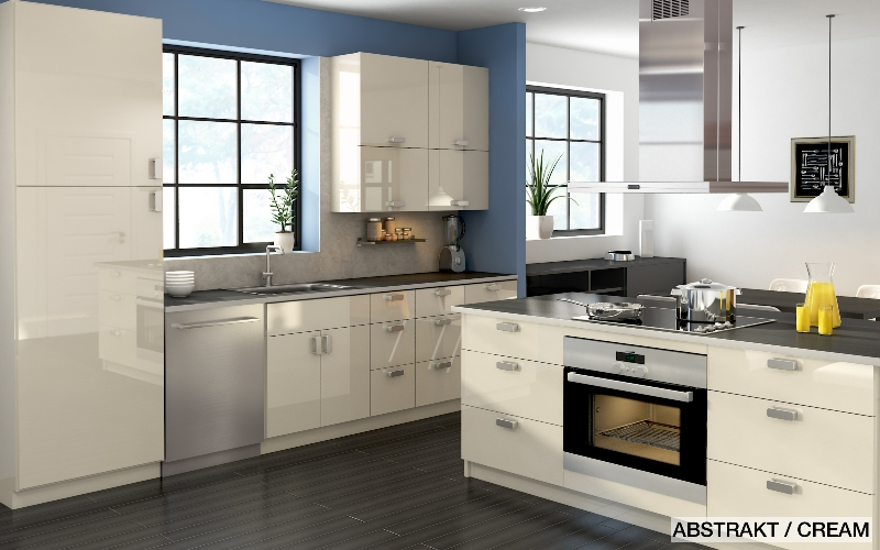 Inspirational  Questions you need to ask yourself for an efficient IKEA kitchen design