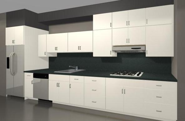 Delicieux IKD Inspired Kitchen Design