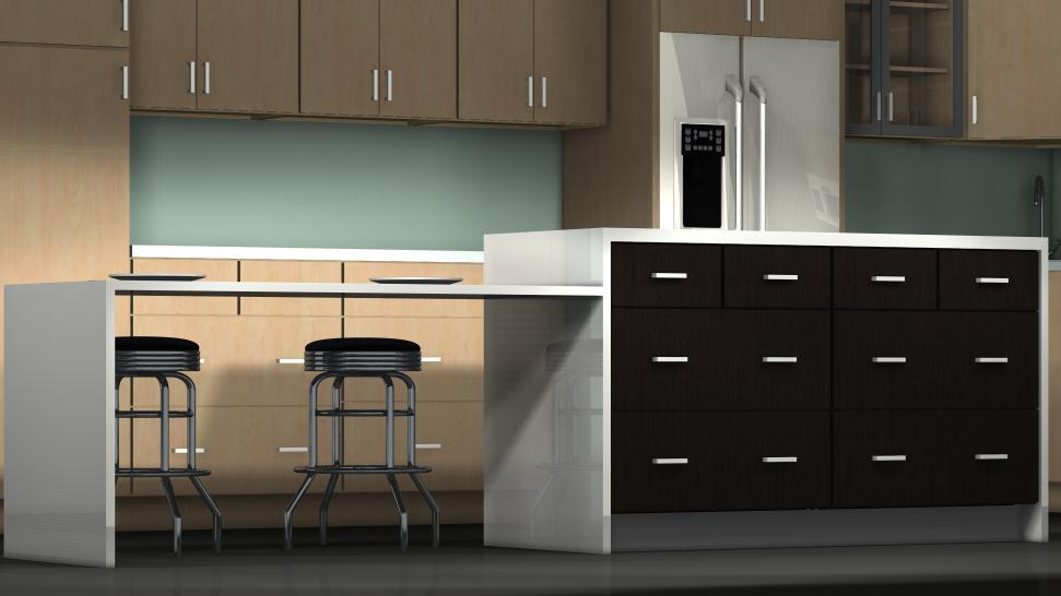 Kitchen Island 30 Wide a functional kitchen island from ikea