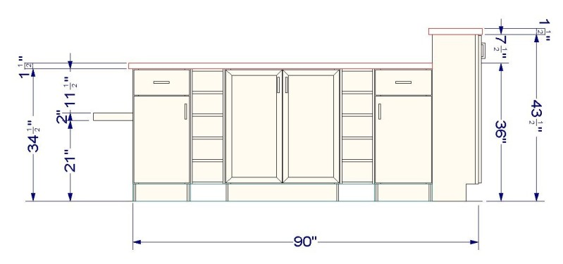 PDF Kitchen base cabinet plans pdf Plans DIY Free how to ...