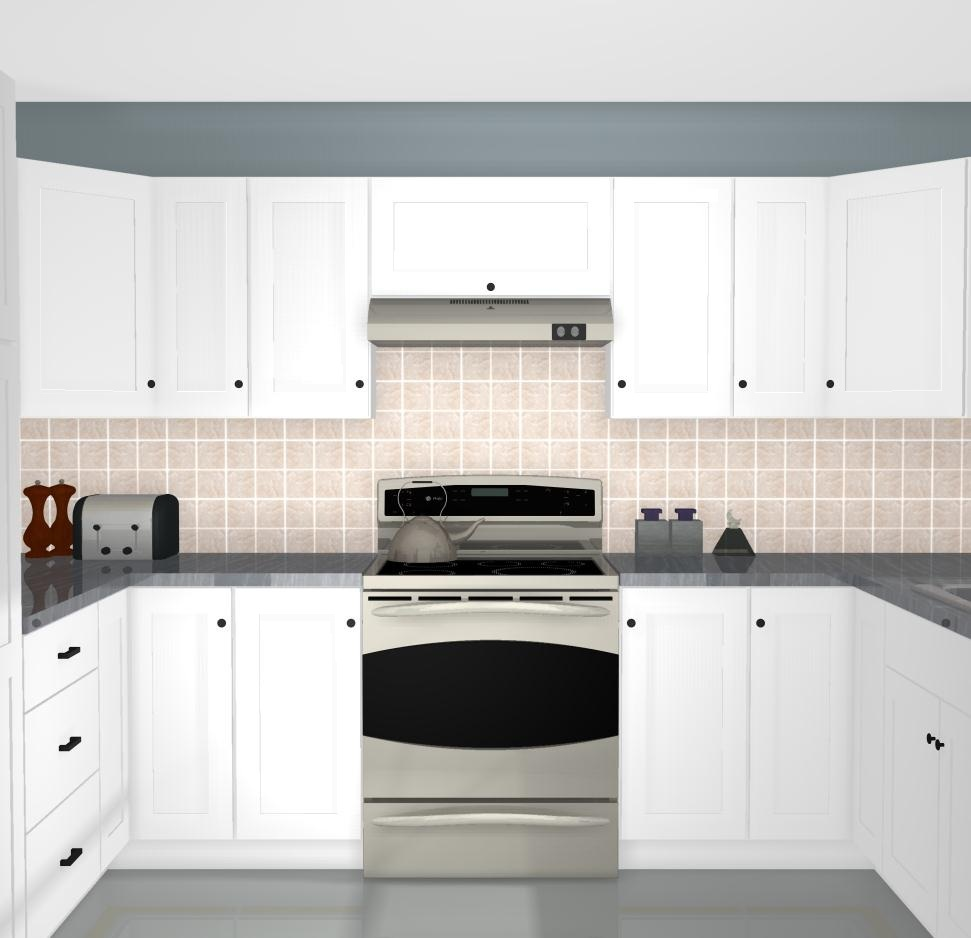 Common Kitchen Design Mistakes: What's Wrong With Glass