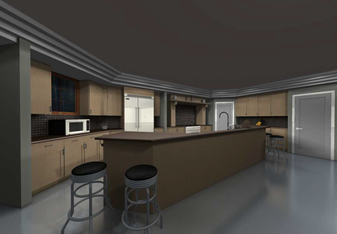 Famous Kitchens Get The Look Solis Residence Desperate Housewives Tv Homes Edition