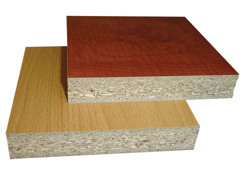 For the sake of simplicity we ll call it particleboard though it