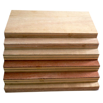 types of plywood for cabinets