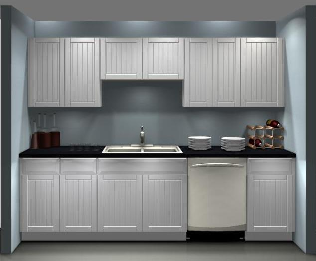 Kitchen Wall Cabinets Design : Common kitchen design mistakes why is the cabinet above