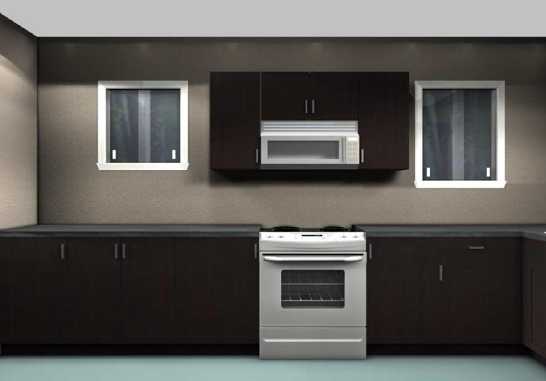 Ikea kitchen remodel for a rental unit - Ikea kitchen designer los angeles ...