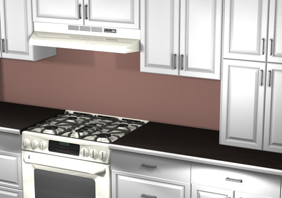 Common kitchen design mistakes why cabinets on the for Kitchen design mistakes