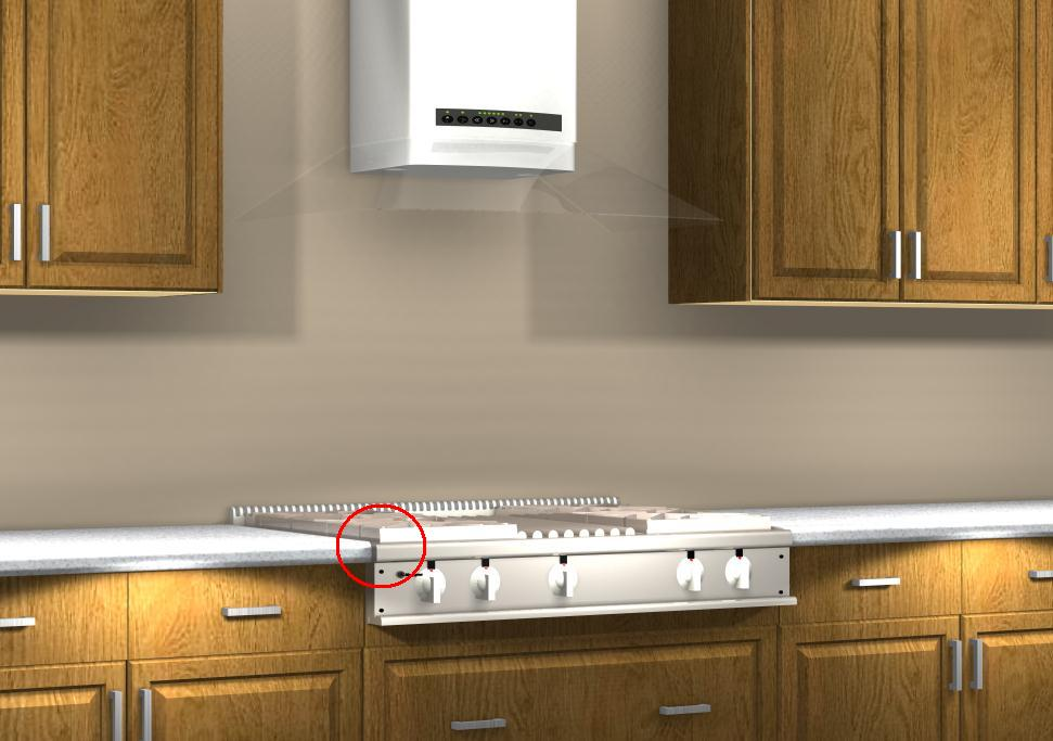 Filed Under  Common Mistakes  Common Kitchen Design Mistakes  Placing front controlled Cooktops  . Kitchen Design Mistakes. Home Design Ideas