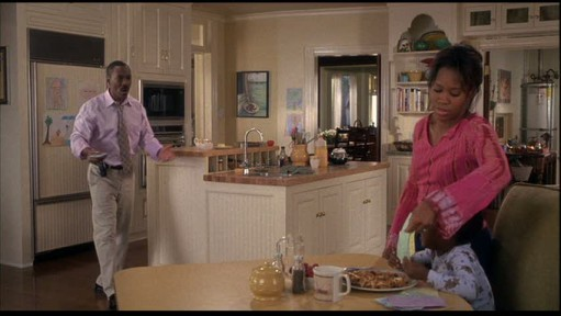 Famous Kitchens Get The Look Daddy Day Care Movie Homes