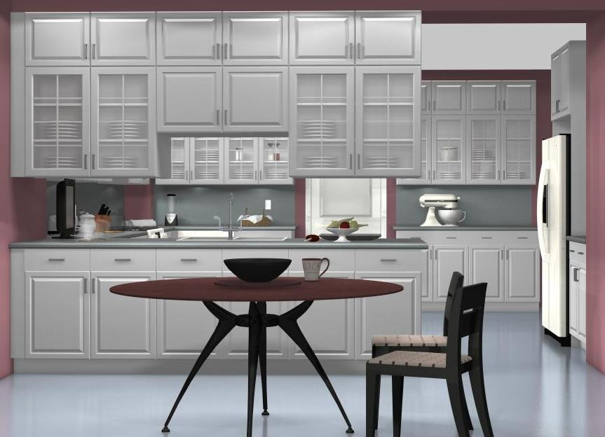 FAMOUS KITCHENS – Get the Look: Baby Mama - Movie Homes