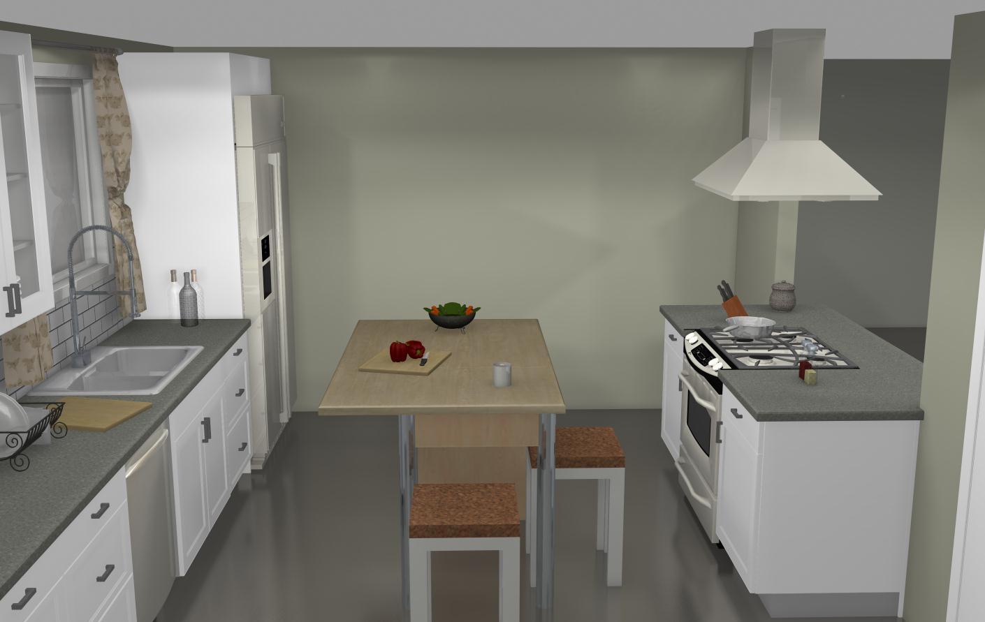 Muebles De Cocina En Kit Ikea. Stunning Ikea Hacks Nuevas Ideas Para ...