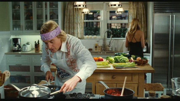 Famous Kitchens Get The Look You Me And Dupree Movie